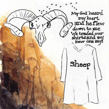 """Psalm 3: """"External Heart"""" (Psalter Project)"""
