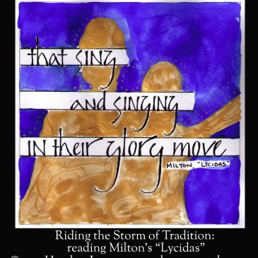 Riding the Storm of Tradition