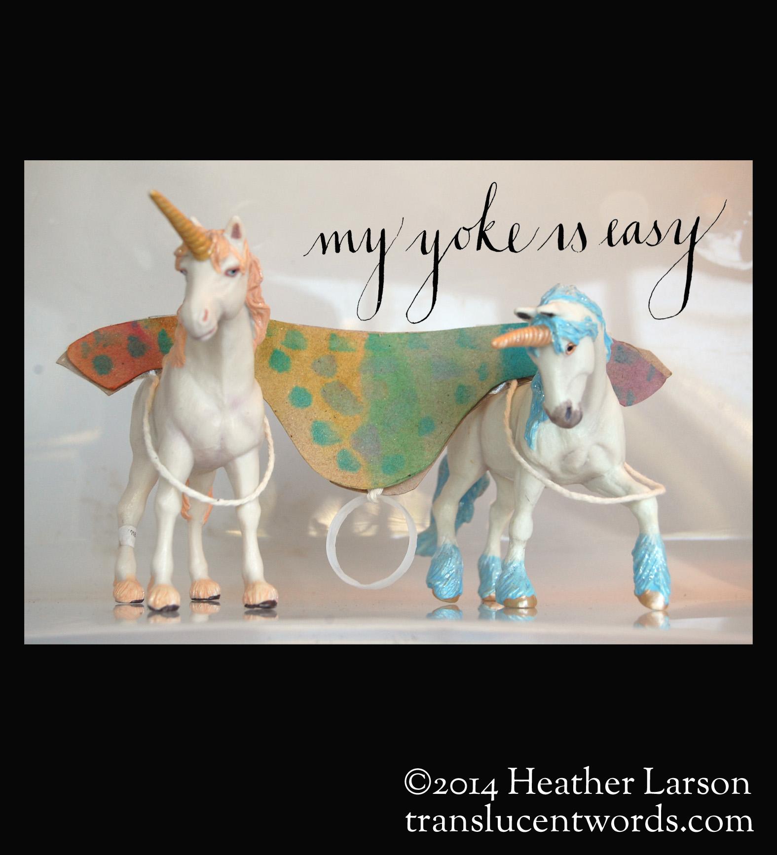 UnicornYoke