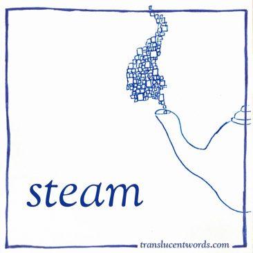 """""""Steam"""""""