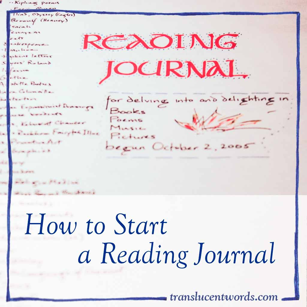 StartAReadingJournal-1