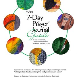 The 7-Day Prayer Journal Guide